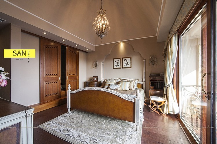 Thiết kế nội thất phòng ngủ những điều nên biết và 99+ mẫu thiết kế phòng ngủ đẹp SAN Decor