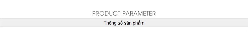 do go tu nhien dep thong so san pham 01